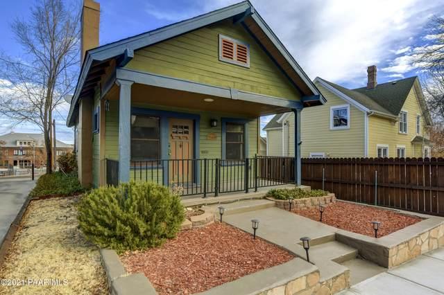 316 Union Street, Prescott, AZ 86303 (#1035518) :: Prescott Premier Homes | Coldwell Banker Global Luxury
