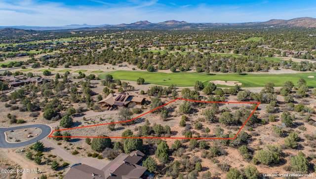 14590 N Pauls Spur Drive, Prescott, AZ 86305 (#1035523) :: Prescott Premier Homes | Coldwell Banker Global Luxury
