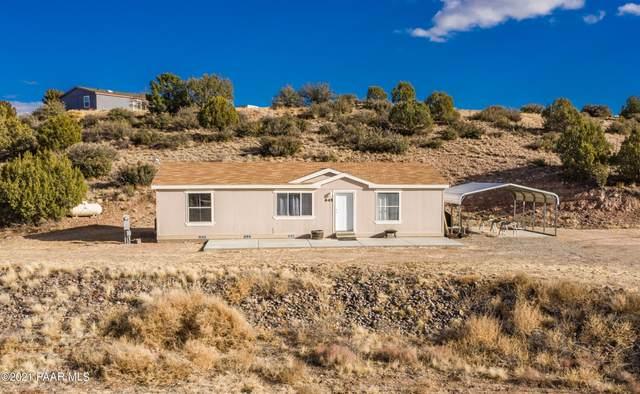 645 N Papago Trail, Chino Valley, AZ 86323 (#1035531) :: Shelly Watne