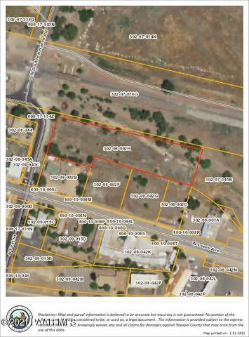 A Lewis Ave, Ash Fork, AZ 86320 (#1035532) :: Prescott Premier Homes | Coldwell Banker Global Luxury