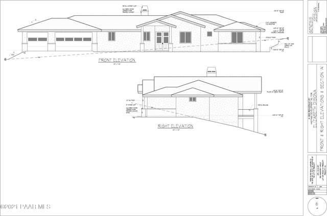582 Windspirit Circle, Prescott, AZ 86303 (#1035534) :: Prescott Premier Homes | Coldwell Banker Global Luxury
