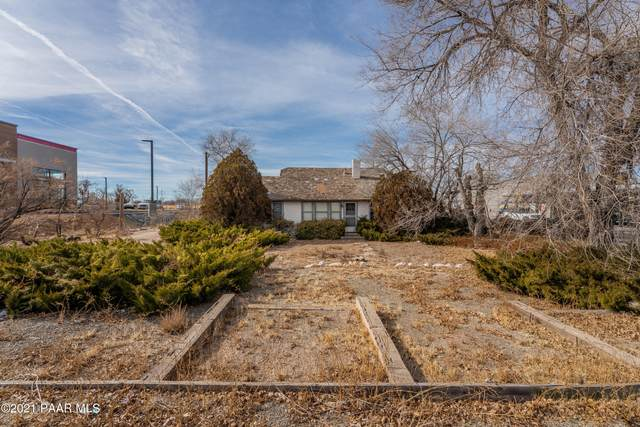1106 N State Route 89, Chino Valley, AZ 86323 (#1035540) :: Shelly Watne