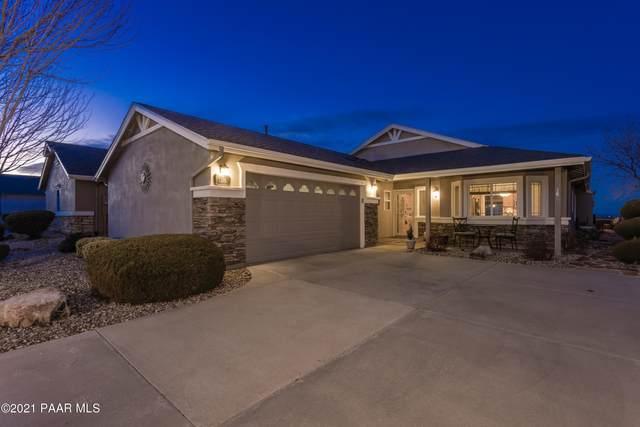 1376 Kwana Court, Prescott, AZ 86301 (#1035548) :: Prescott Premier Homes | Coldwell Banker Global Luxury