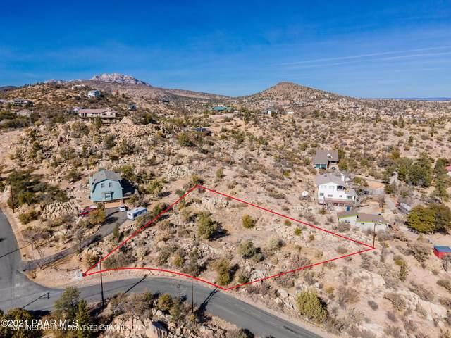 2420 N Ewin Drive, Prescott, AZ 86305 (#1035553) :: Prescott Premier Homes   Coldwell Banker Global Luxury