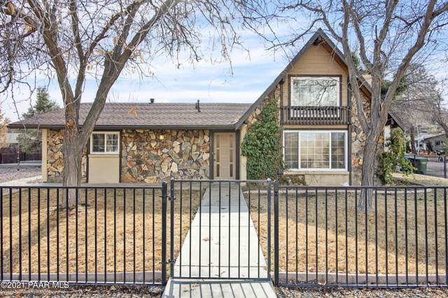 3050 Pleasant Valley Circle, Prescott, AZ 86305 (#1035572) :: Shelly Watne