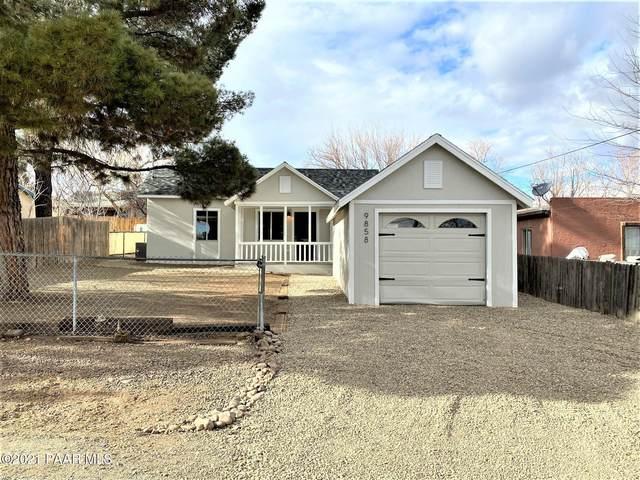 9858 Eighth Street, Mayer, AZ 86333 (MLS #1035576) :: Conway Real Estate