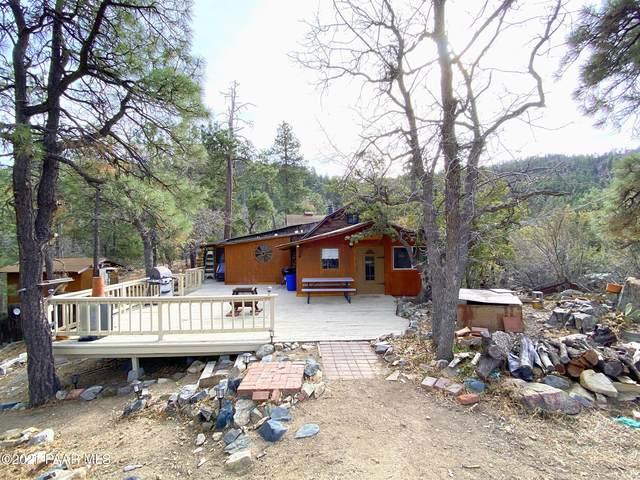 4590 E Combination Lane, Prescott, AZ 86303 (#1035581) :: Shelly Watne