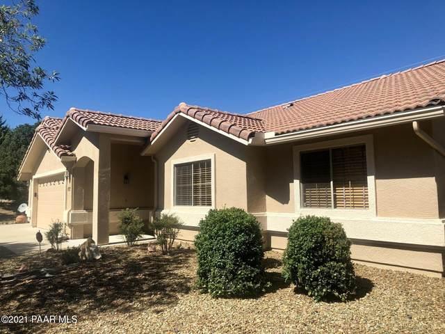 1015 Studebaker Way, Prescott, AZ 86301 (#1035583) :: Prescott Premier Homes | Coldwell Banker Global Luxury