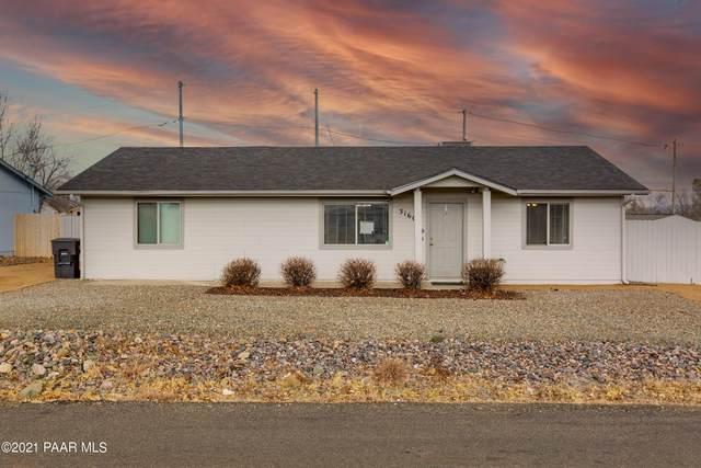 3160 N Greg Drive, Prescott Valley, AZ 86314 (#1035588) :: Shelly Watne