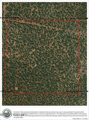 171 Un Named Rd, Ash Fork, AZ 86320 (#1035619) :: Shelly Watne