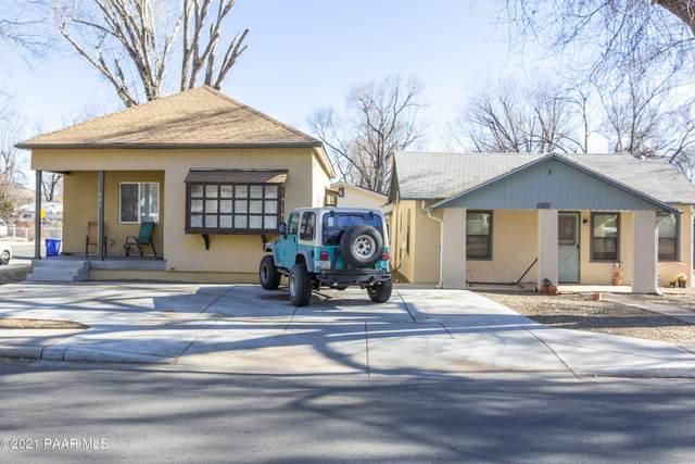 739 Ruth Street, Prescott, AZ 86301 (#1035624) :: Shelly Watne