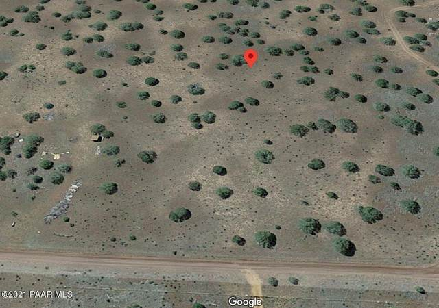 2660 Rincon Place, Ash Fork, AZ 86320 (#1035631) :: Shelly Watne