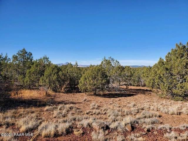 4928 N Les Circle, Ash Fork, AZ 86320 (#1035656) :: Shelly Watne