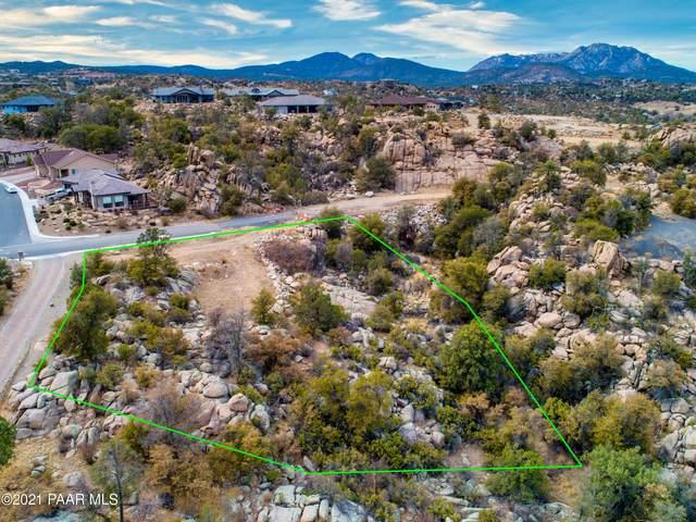 919 Downer Trail, Prescott, AZ 86305 (#1035664) :: Shelly Watne