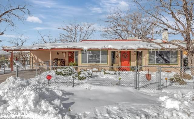 23306 Candy Cane Lane, Yarnell, AZ 85362 (#1035669) :: Prescott Premier Homes | Coldwell Banker Global Luxury