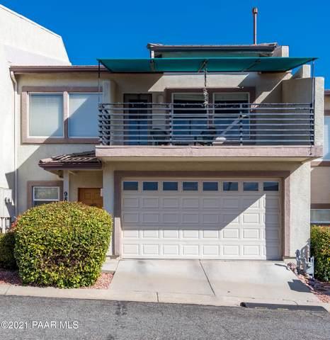987 N Rolling Green Road, Dewey-Humboldt, AZ 86327 (#1035747) :: Prescott Premier Homes | Coldwell Banker Global Luxury