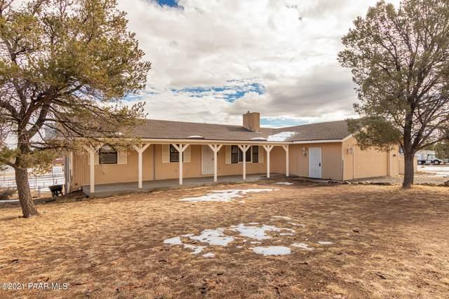 6725 N Odell Drive, Prescott, AZ 86305 (#1035817) :: Shelly Watne