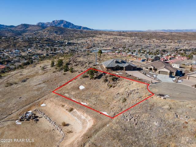 553 Nauvoo Avenue, Prescott, AZ 86301 (#1035819) :: Shelly Watne