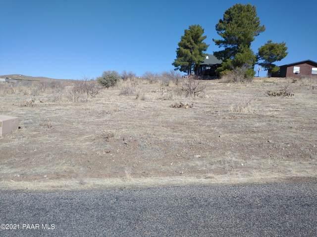 17642 E Bluejay Drive, Mayer, AZ 86333 (MLS #1035855) :: Conway Real Estate