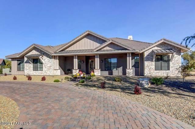 2700 Cape Rock Pass, Prescott, AZ 86301 (#1035864) :: Prescott Premier Homes | Coldwell Banker Global Luxury