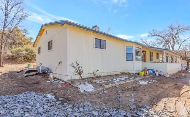 2805 Willow Creek Road, Prescott, AZ 86301 (#1035874) :: Prescott Premier Homes | Coldwell Banker Global Luxury