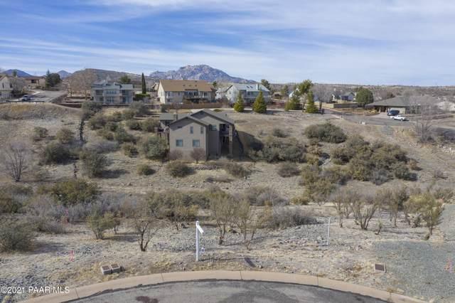 3072 Brooks Range, Prescott, AZ 86301 (#1035911) :: Prescott Premier Homes | Coldwell Banker Global Luxury