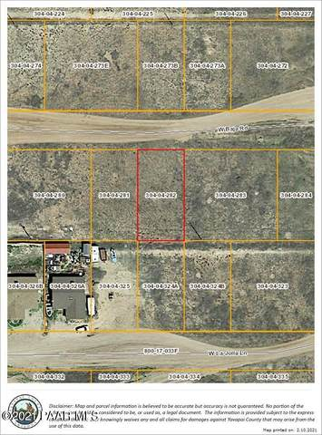 413 W Baja Road, Paulden, AZ 86334 (MLS #1035931) :: Conway Real Estate