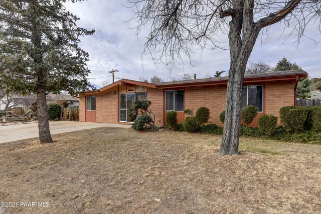 2036 Richard Street, Prescott, AZ 86301 (#1035957) :: Prescott Premier Homes | Coldwell Banker Global Luxury