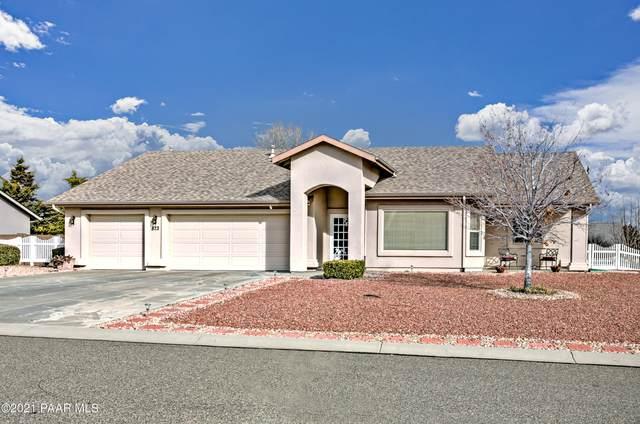 873 Lori Lane, Chino Valley, AZ 86323 (#1035981) :: Shelly Watne