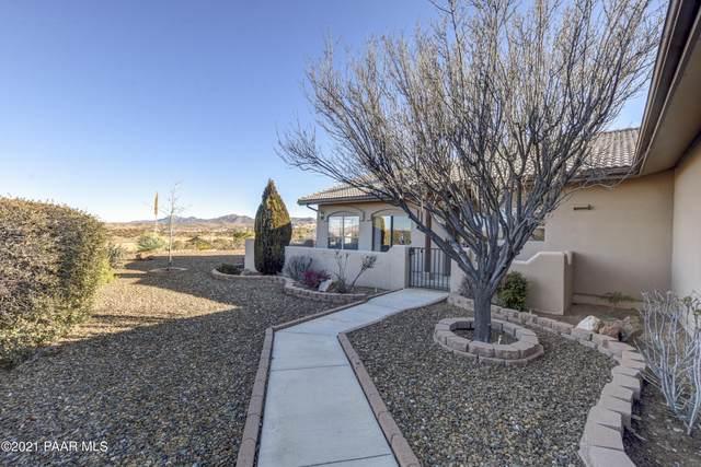 14308 E Meadow Road, Dewey-Humboldt, AZ 86327 (#1035983) :: Prescott Premier Homes | Coldwell Banker Global Luxury