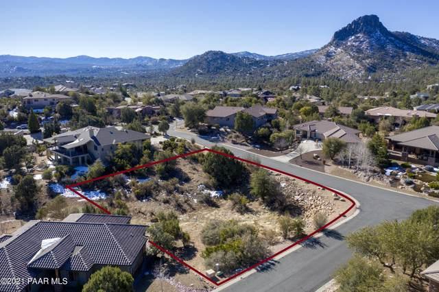 1425 Short Point Lane, Prescott, AZ 86305 (MLS #1036009) :: Conway Real Estate