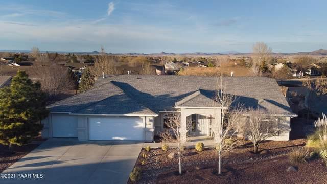 7826 E Smoke House Lane, Prescott Valley, AZ 86315 (#1036016) :: Prescott Premier Homes | Coldwell Banker Global Luxury