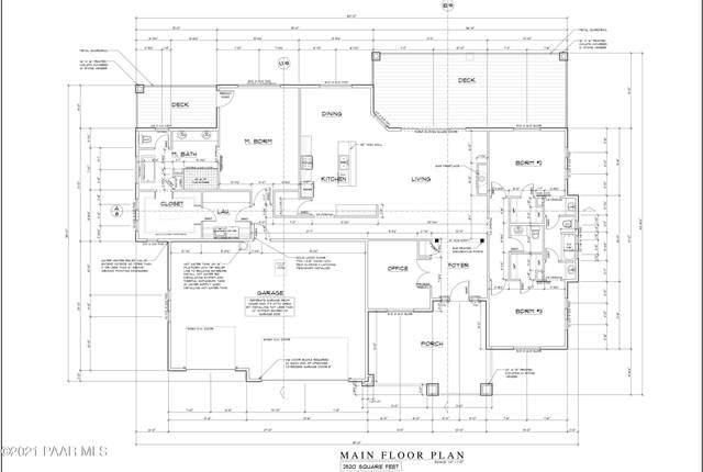 834 Westin Pass, Prescott, AZ 86301 (#1036055) :: Prescott Premier Homes | Coldwell Banker Global Luxury