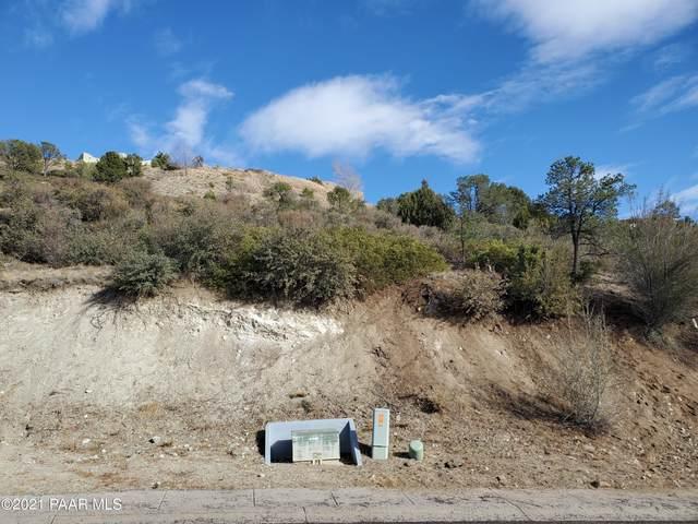 461 Newport Drive, Prescott, AZ 86303 (MLS #1036066) :: Conway Real Estate