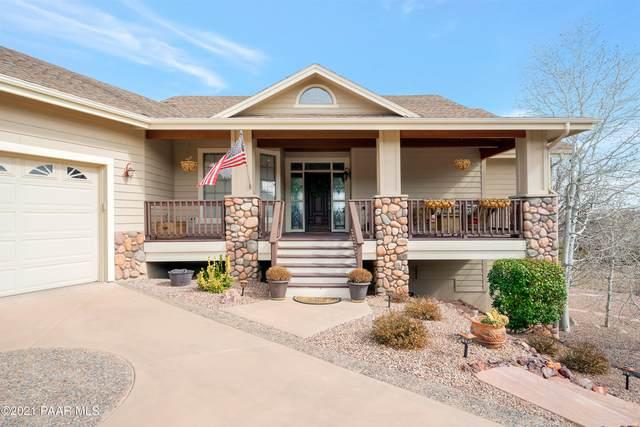 873 Northridge Drive, Prescott, AZ 86301 (#1036078) :: Prescott Premier Homes | Coldwell Banker Global Luxury