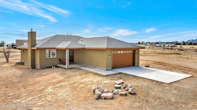 781 S Firesky Lane, Chino Valley, AZ 86323 (#1036090) :: Shelly Watne