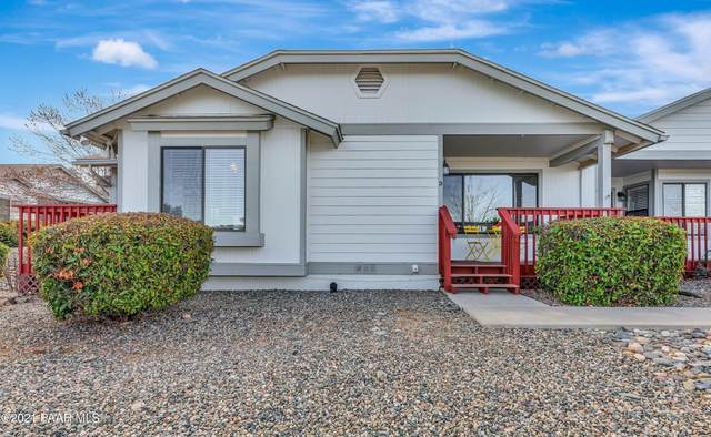 3070 Cascades Court 14-D, Prescott, AZ 86301 (#1036133) :: Prescott Premier Homes | Coldwell Banker Global Luxury