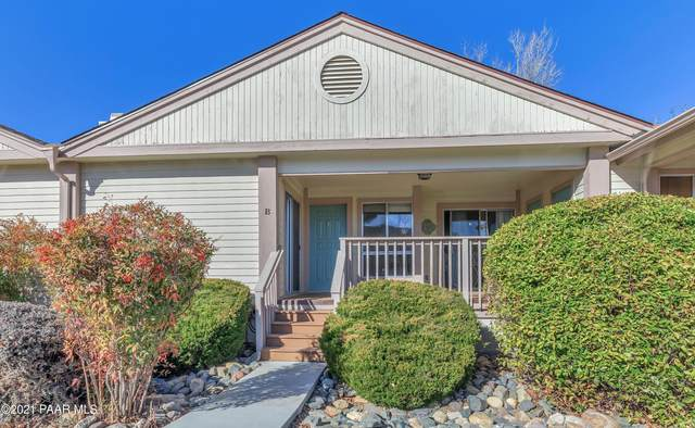 3176 Dome Rock Place 14B, Prescott, AZ 86301 (#1036147) :: Prescott Premier Homes | Coldwell Banker Global Luxury