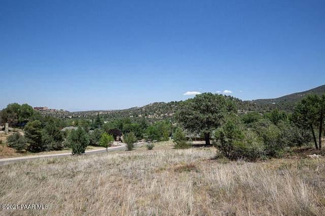 209 Newport Drive, Prescott, AZ 86303 (MLS #1036151) :: Conway Real Estate