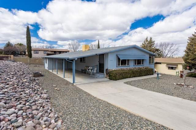 3150 Simpson Lane, Prescott, AZ 86301 (#1036162) :: Prescott Premier Homes | Coldwell Banker Global Luxury