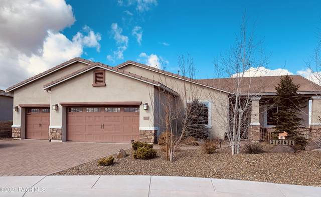 1351 Divinity Drive, Prescott, AZ 86301 (#1036177) :: Prescott Premier Homes | Coldwell Banker Global Luxury