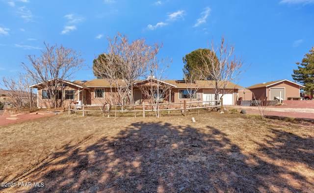 2360 N Windmill Way, Chino Valley, AZ 86323 (#1036183) :: Prescott Premier Homes   Coldwell Banker Global Luxury