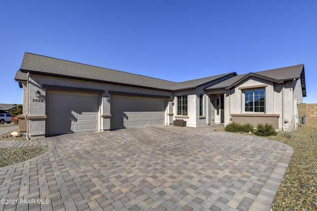 2322 Nova Loop, Chino Valley, AZ 86323 (#1036195) :: Prescott Premier Homes | Coldwell Banker Global Luxury