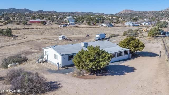 2400 N Mohawk Trail, Chino Valley, AZ 86323 (#1036215) :: Prescott Premier Homes   Coldwell Banker Global Luxury