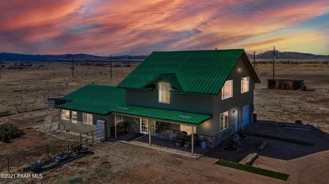 10610 Wits End, Prescott Valley, AZ 86315 (#1036225) :: Prescott Premier Homes | Coldwell Banker Global Luxury