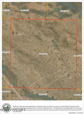 46 Un Named Rd, Ash Fork, AZ 86320 (#1036236) :: Shelly Watne