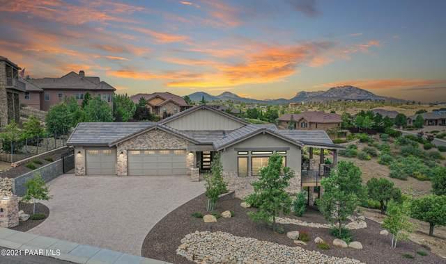 1572 Bello Monte Drive, Prescott, AZ 86301 (#1036238) :: Prescott Premier Homes | Coldwell Banker Global Luxury
