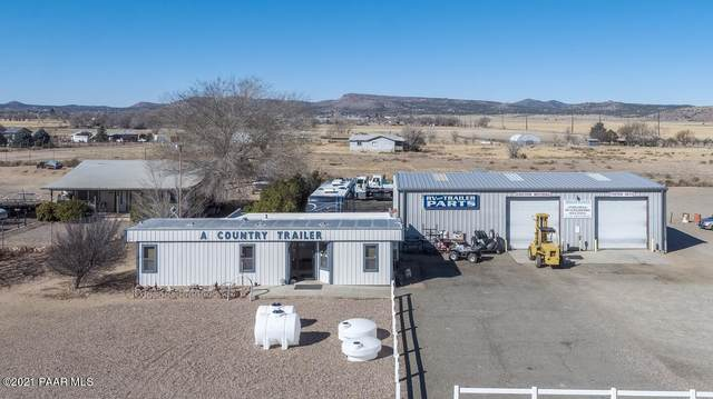 3890 N State Route 89, Chino Valley, AZ 86323 (#1036239) :: Prescott Premier Homes | Coldwell Banker Global Luxury