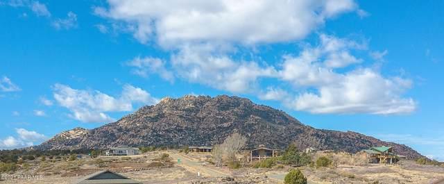 6290 N Michele Lane, Prescott, AZ 86305 (MLS #1036241) :: Conway Real Estate