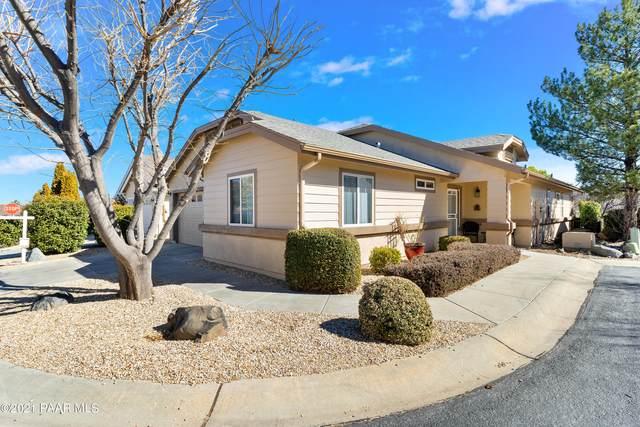 1667 St Andrews Way, Prescott, AZ 86301 (#1036252) :: Prescott Premier Homes | Coldwell Banker Global Luxury